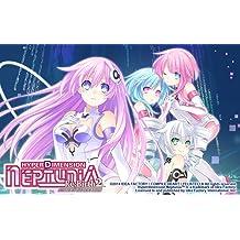 Hyperdimension Neptunia Re;Birth2: Sisters Generation [Online Game Code]