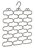DecoBros Supreme 23 Loop Scarf/Belt/Tie Organizer