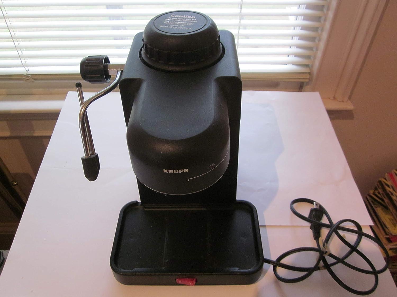 Amazon.com: Krups hogar cafetera de espresso: Kitchen & Dining