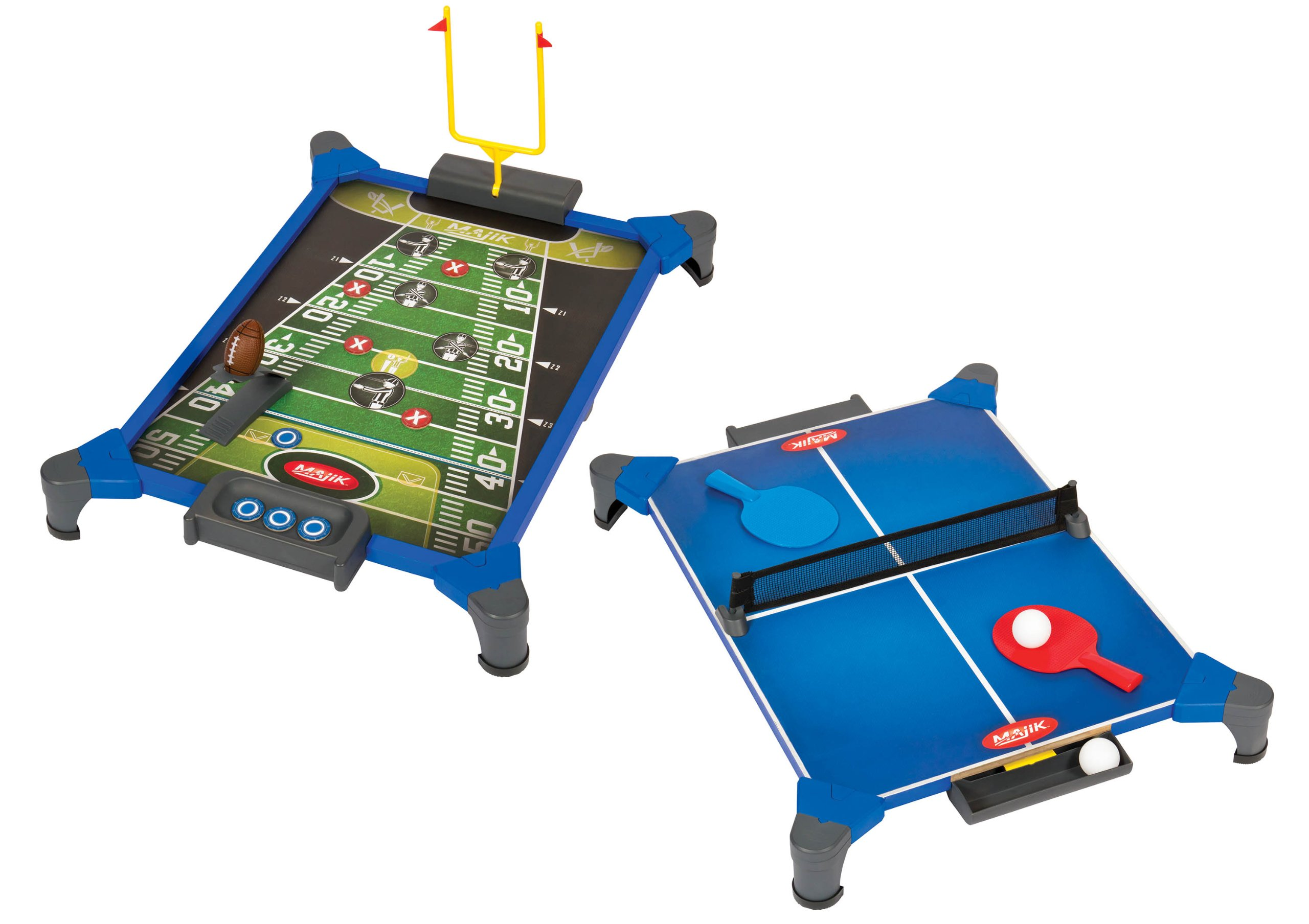 EastPoint Sports 2-in-1 Flipperz Table Game