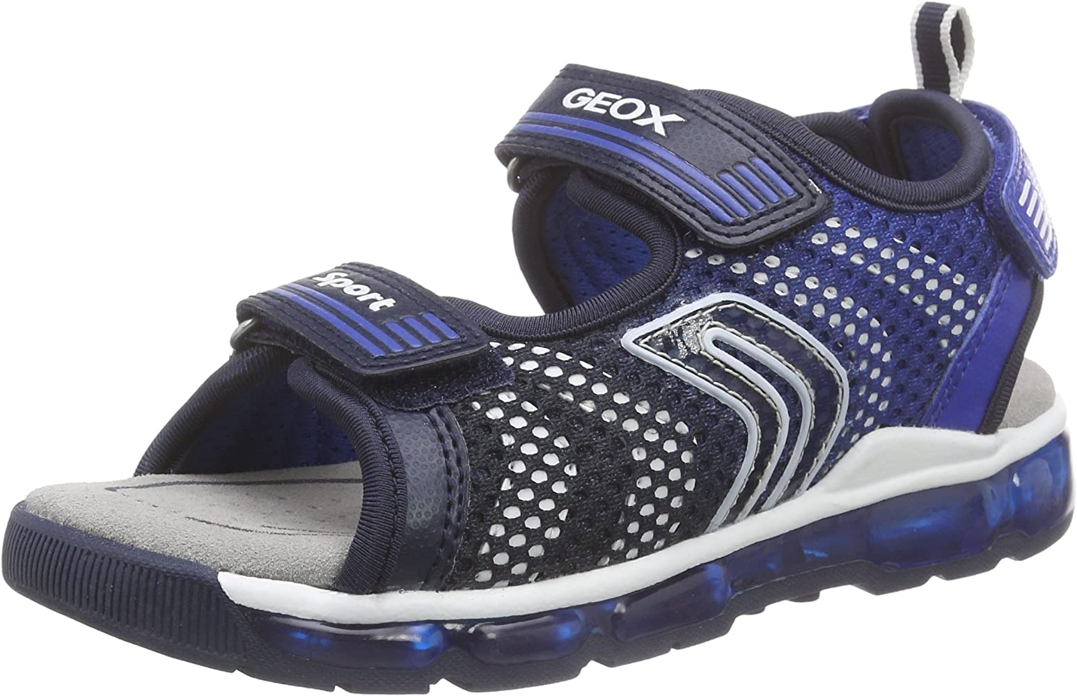 chaussures geox garcon ouvertes