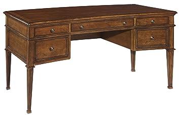 Hekman Furniture 11150 60u0026quot; Writing Desk