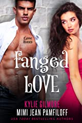 Fanged Love Kindle Edition