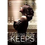 Playing For Keeps (Checkmate Series Book 4)