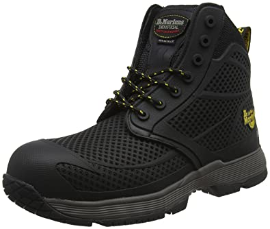 499333590f5 Dr. Martens Men's Calamus Safety Shoes