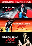 Beverly Hill Cop 3-Movie Collection (Bilingual)