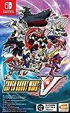 スーパーロボット大戦V [輸入版:アジア] Super Robot Wars V - Switch