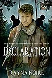 Pagan Eyes: Declaration