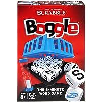 Hasbro Scrabble Boggle Game