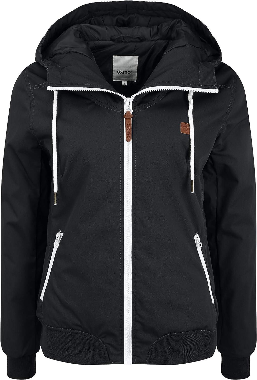 OXMO Tilla Damen /Übergangsjacke Jacke