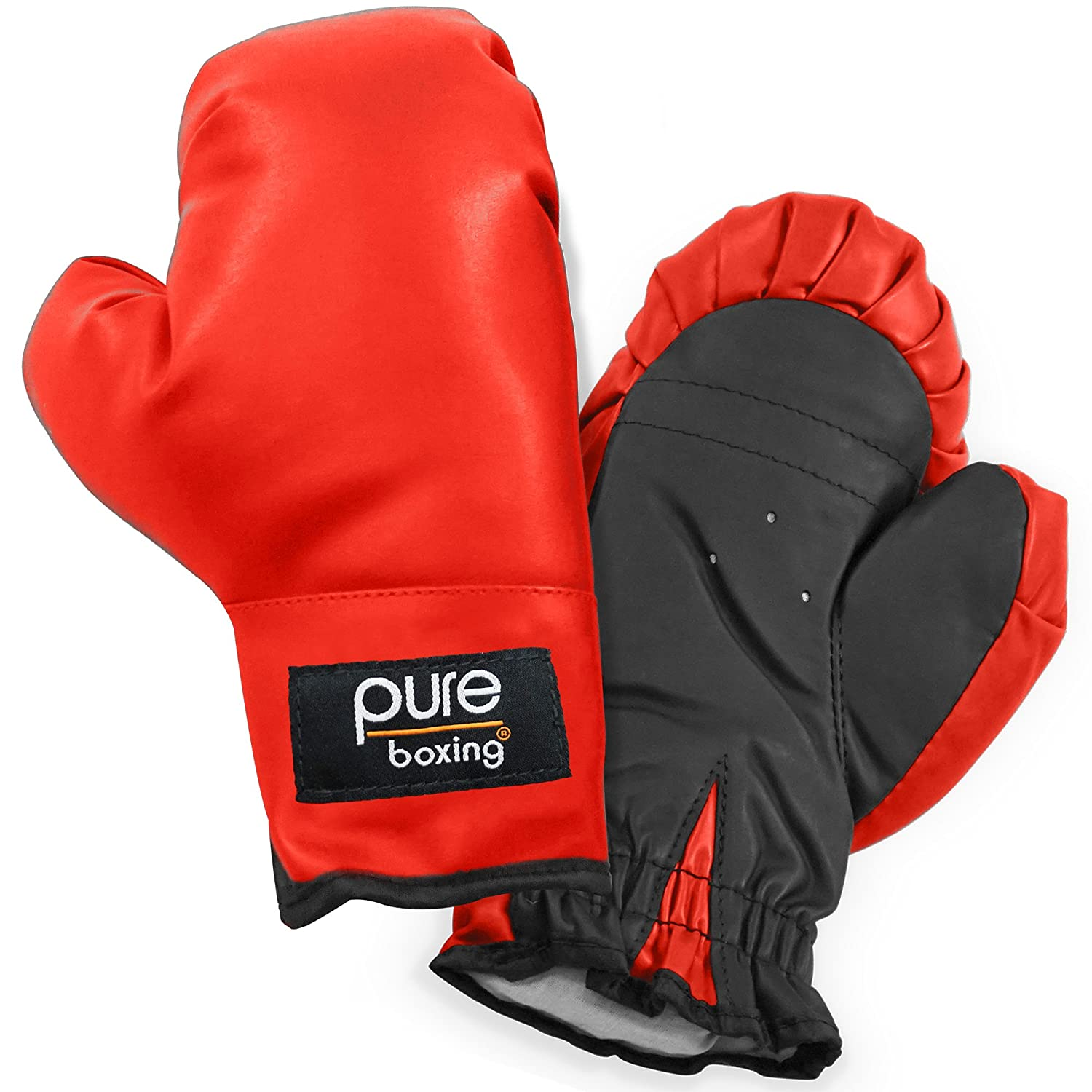 Pure Boxing Starter Boxing Gloves, Youth Ages 3 to 6 Pure Global 8900BG