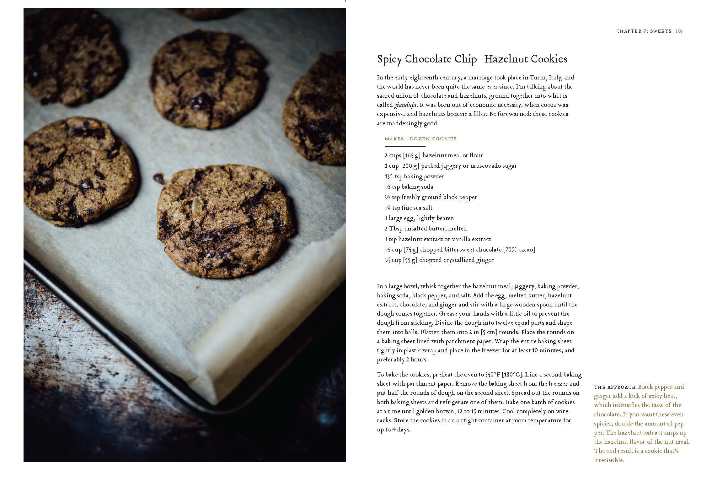 Season: Big Flavors, Beautiful Food (Indian Cookbook, Books
