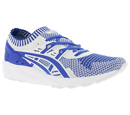 Asics Gel Kayano Trainer Knit azul