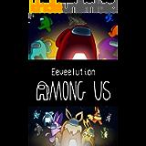 Among Us Comic Series: Eeveelution Among Us Funny Story