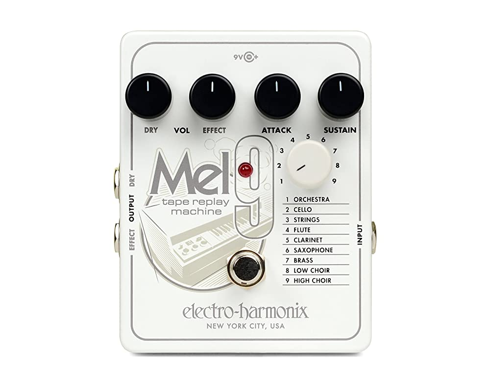 Top 5 Best Cheap Guitar Pedals: Effects, Loop (2019 Reviews) 5