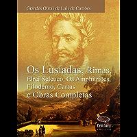 Grandes Obras de Luis de Camões