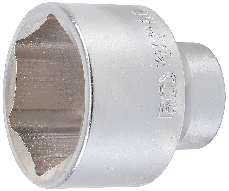3436 36 mm 3//4 20 BGS Steckschl/üssel-Einsatz Pro Torque
