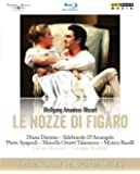 Mozart: Le Nozze di Figaro (Legendary Performances) [Blu-ray]