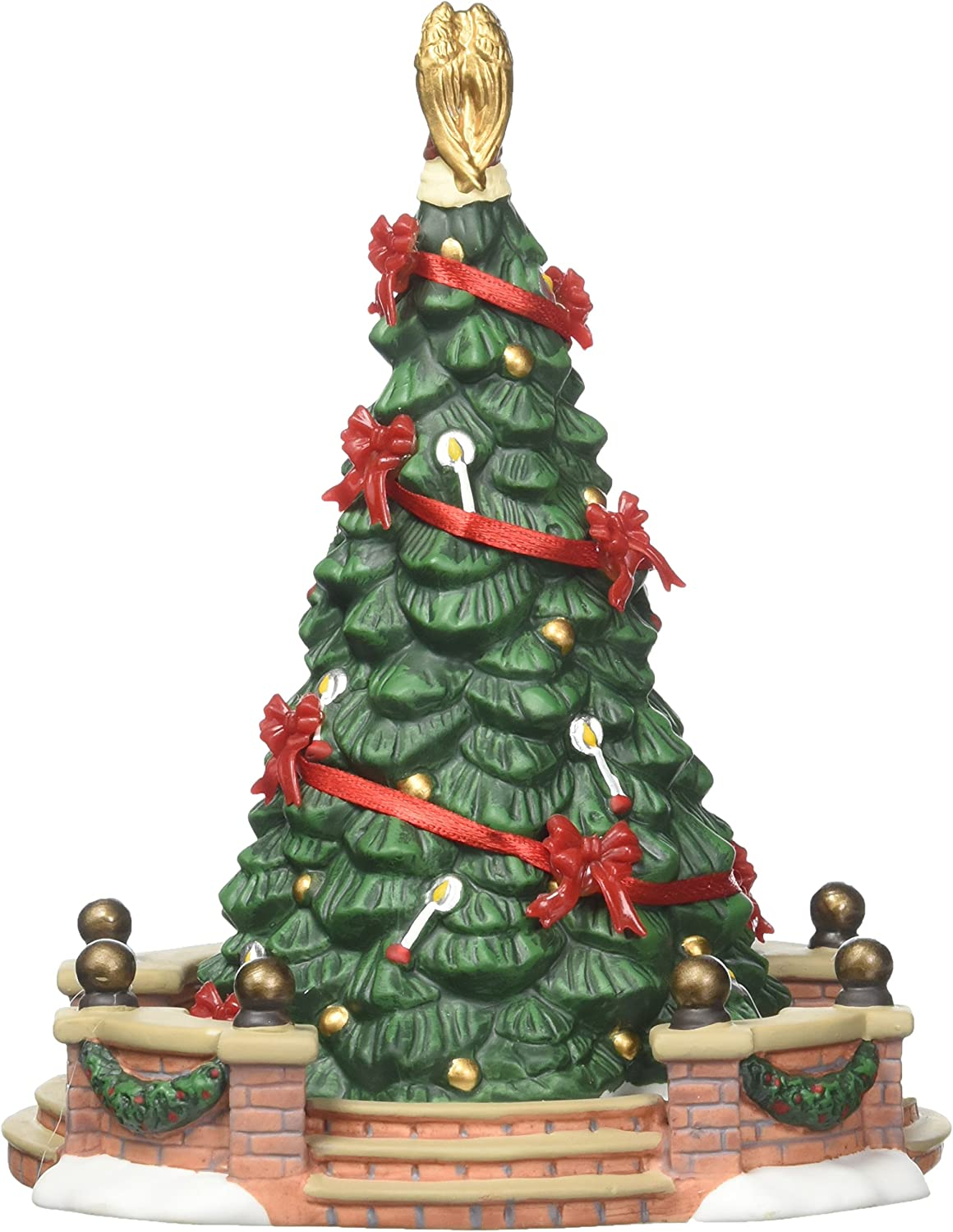 21 Department 56 Gone to the Beach Coast Star Tree