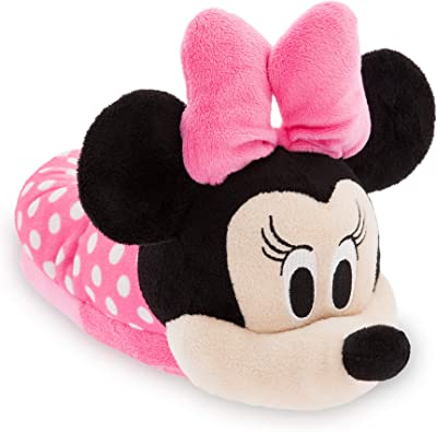 Disney Minnie Mouse Slippers for Kids