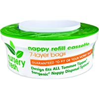 Nursery Fresh Nappy Refill Cassette