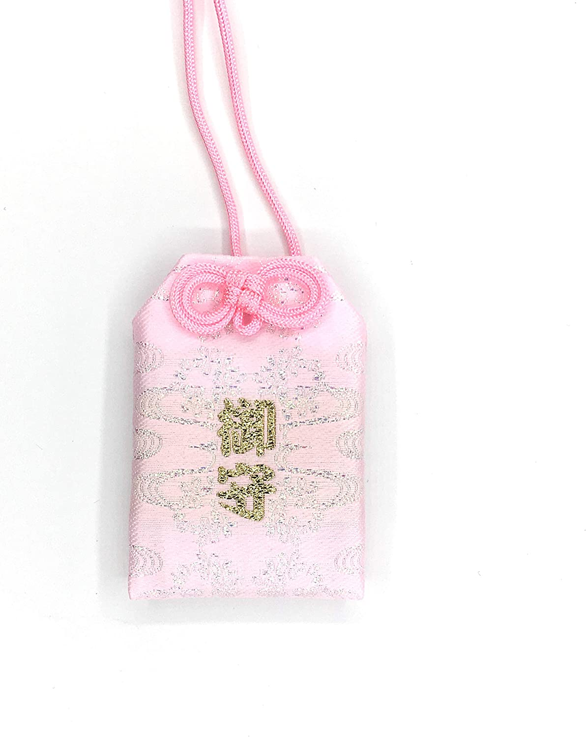 Japanese Omamori Amulet Lucky Charm Good Luck Charm for Love Fulfilled
