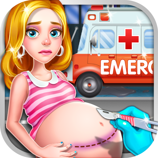 Emergency Surgery Simulator - Doctor Game