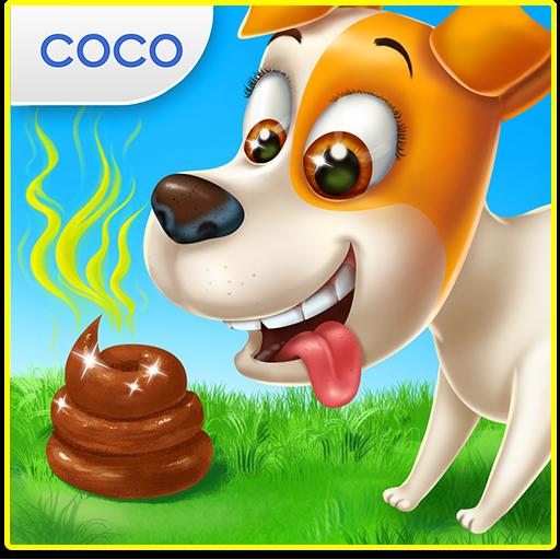 Puppy Life - Secret Pet Party ()