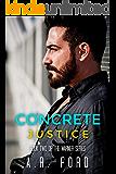 Concrete Justice (Warner Book 2)