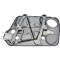 Dorman 749-320 Front Driver Side Power Window Regulator for Select Hyundai Models