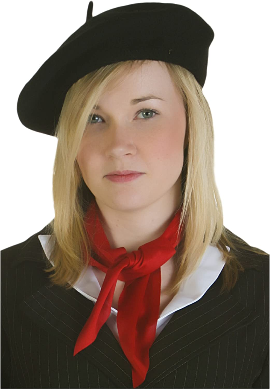 Jacobson Hat Company Women's Adult Wool Beret