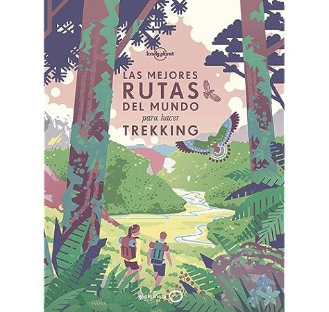Las mejores rutas del mundo por carretera Viaje y aventura: Amazon ...