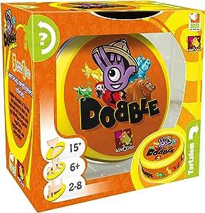 لعبة حيوانات دوبل من اسدمودي - DOAN01AR