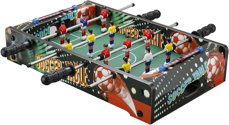 Millenium - Mini fútbol: Amazon.es: Juguetes y juegos