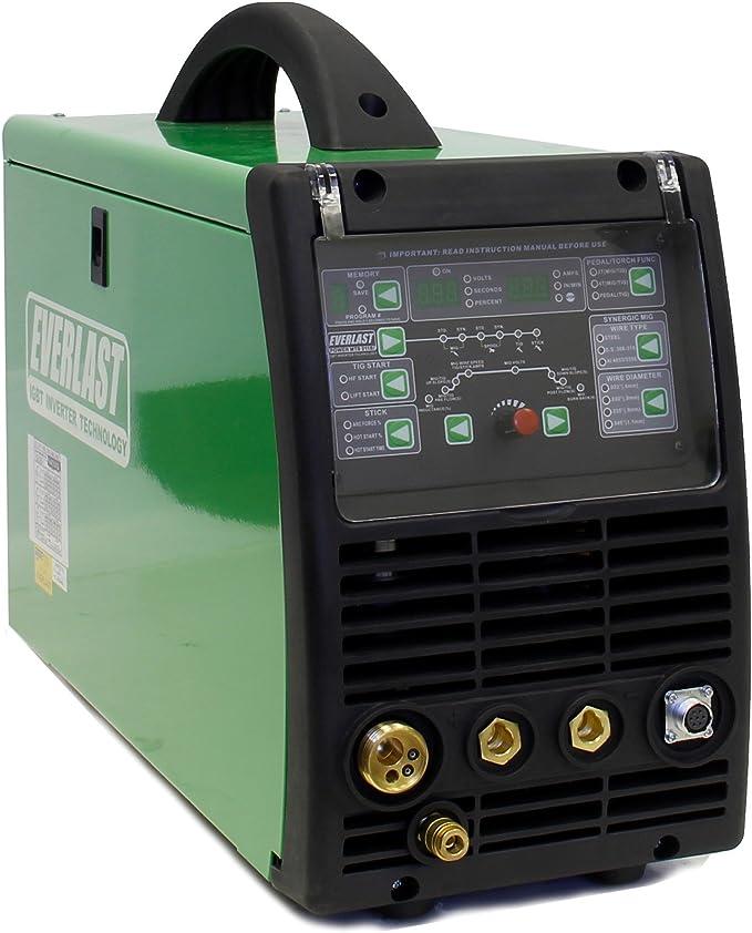 Everlast Power MTS 211Si 110v/220v