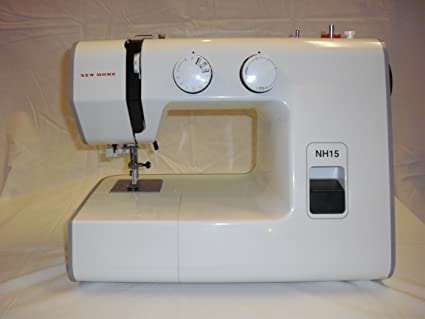 Amazon New Home Sewing Machine NH40 Exclusive Listing By Awesome New Sewing Machine