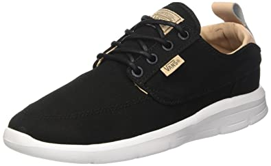 Vans Brigata Lite C&L Black (10 Mens)