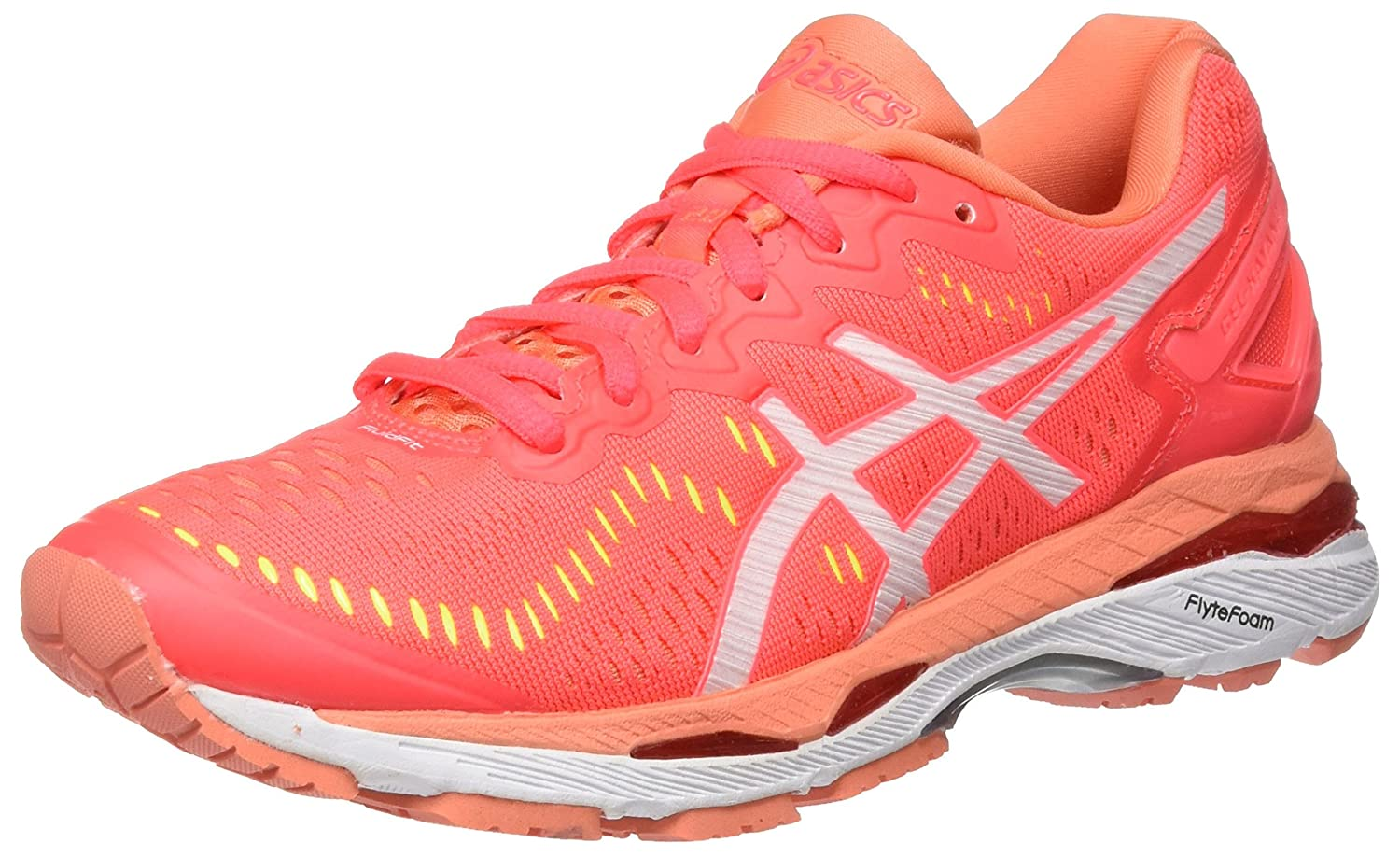 997ac8b3ab03 Asics Gel-Kayano 23 Women s Running Shoes  Amazon.co.uk  Shoes   Bags