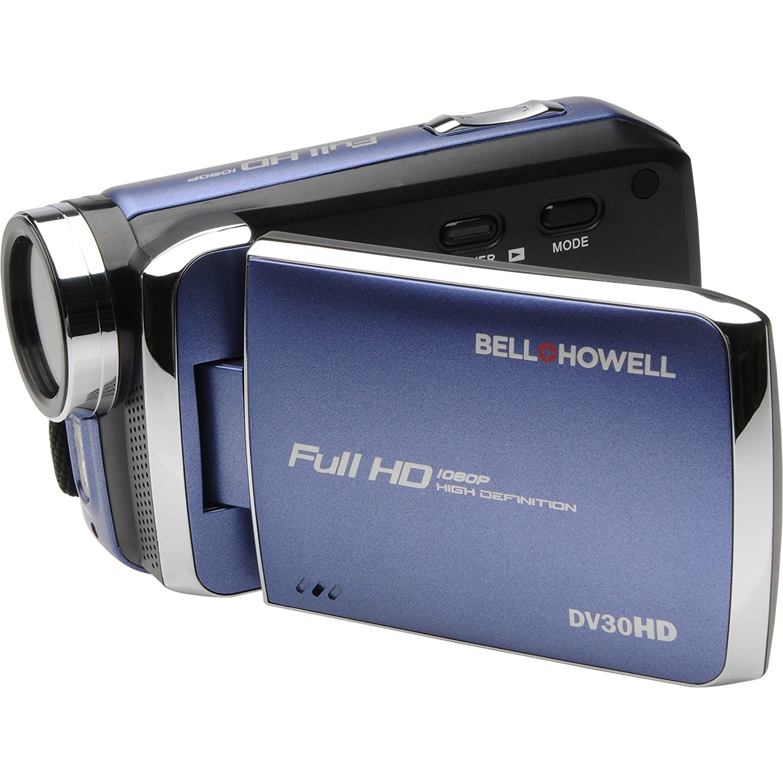 Cargador para Fuji NP-60//Pentax D-L12 Bell /& Howell DV30HD Cámara Batería