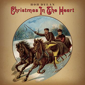 Bob Dylan - Christmas In The Heart - Amazon.com Music