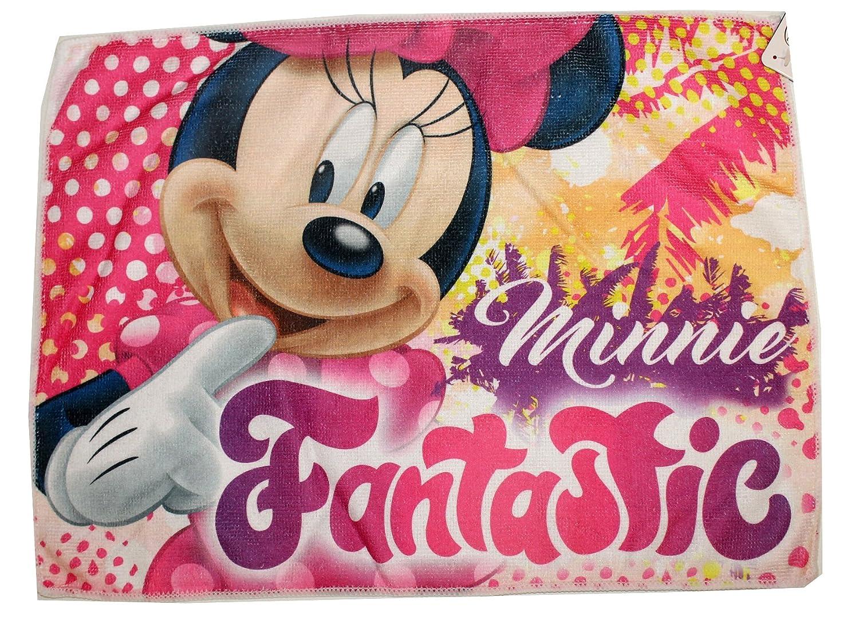 Lot de 4/Disney Minnie Mouse Gants 40/x 31/cm