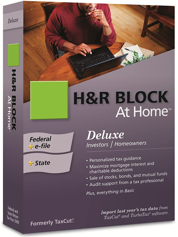 H&r block tax cut coupon code