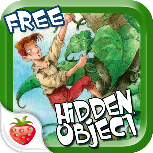 Beanstalk Game - Hidden Object Game FREE - Jack and the Beanstalk
