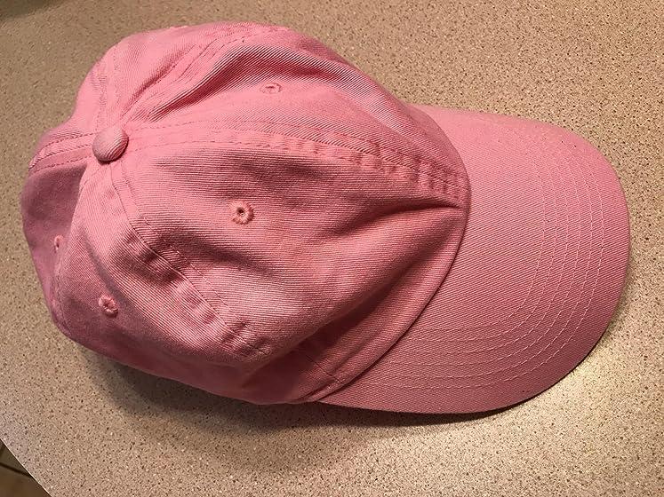 Falari Classic Baseball Cap Dad Hat 100% Cotton Soft Adjustable Size Great outdoors hat