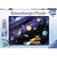 Ravensburger (127962) S200 Parça Puzzle GüneşSistemi