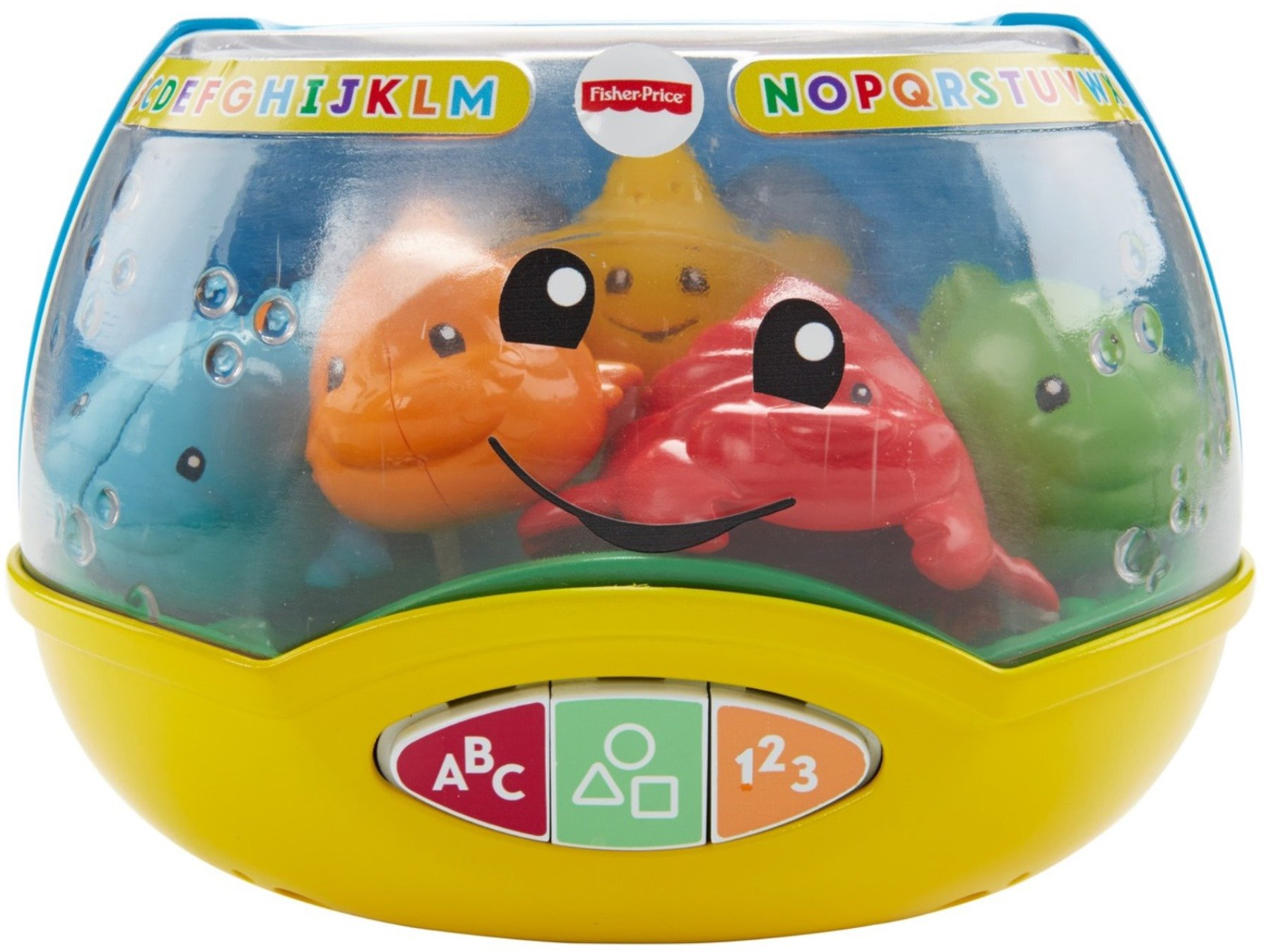 Fisher-Price Laugh & Learn Magical Lights Fishbowl by Fisher-Price (Image #3)