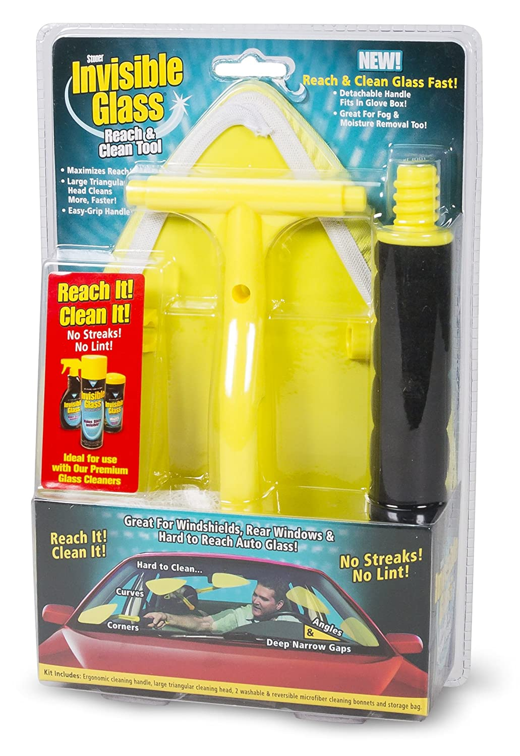 Stoner Car Care 95160 Reach and Clean Tool