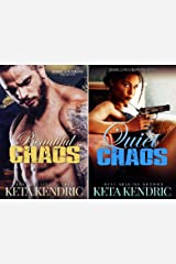 The Chaos Series (2 Book Series) Kindle Edition