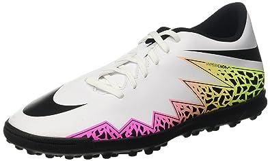Nike Hypervenom Phade II Tf, Scarpe da Calcio Uomo