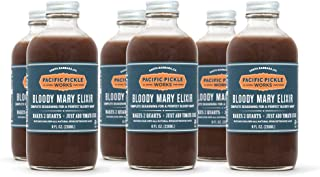 product image for Bloody Mary Elixir (6-pack) - All natural Bloody Mary seasoning mixer 8oz